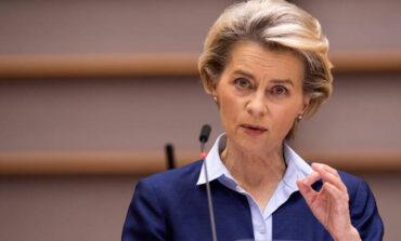 Φον ντερ Λάιεν: Δεν θα μας οδηγήσει στη Λίθινη Εποχή η προστασία του κλίματος