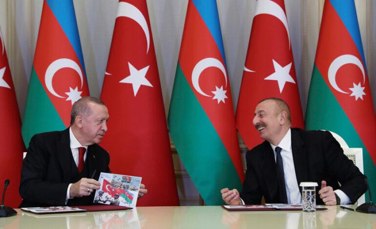 Στο Ναγκόρνο Καραμπάχ την ερχόμενη εβδομάδα οι πρόεδροι Τουρκίας και Αζερμπαϊτζάν