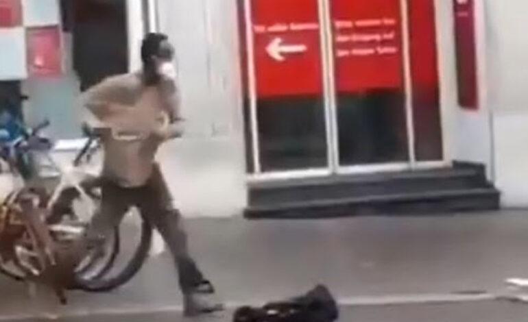 Συναγερμός στη Γερμανία: Επίθεση με μαχαίρι στο Βίρτσμπουργκ – Πληροφορίες για 3 νεκρούς