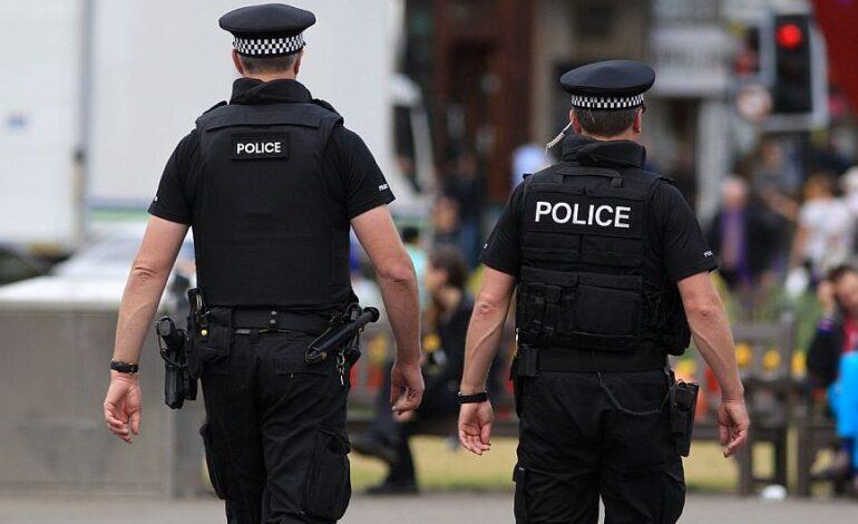 Συνελήφθησαν Έλληνες αντιεξουσιαστές στο Εδιμβούργο