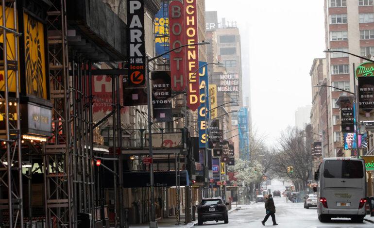 Τέλος τα μέτρα κατά του κορονοϊού στη Νέα Υόρκη – Εμβολιάστηκε το 70% των κατοίκων