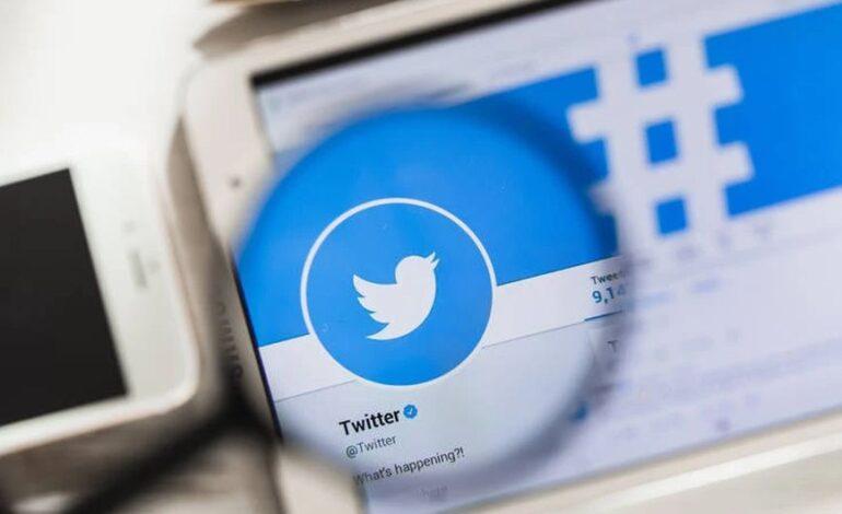 Τέλος το Twitter στη Νιγηρία επειδή αφαίρεσε μήνυμα του προέδρου της χώρας