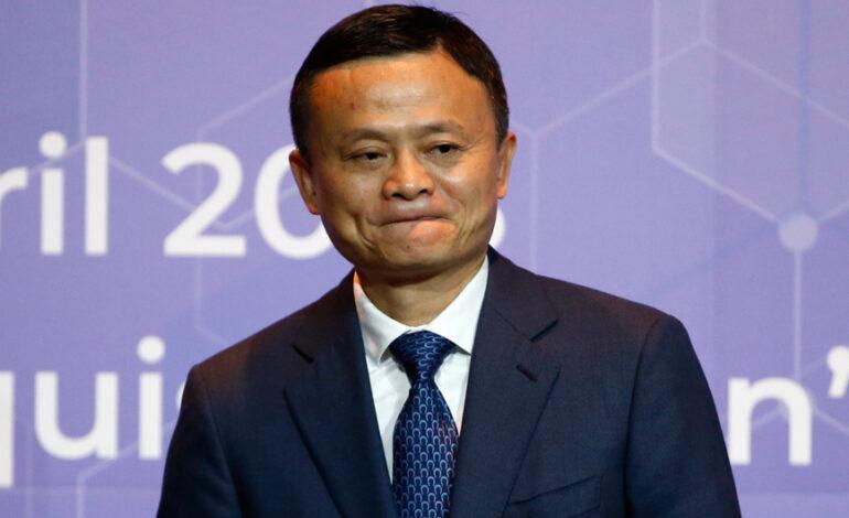 Τζακ Μα: Ο κινέζος δισεκατομμυριούχος της Alibaba αποσύρθηκε από το προσκήνιο και έγινε ζωγράφος