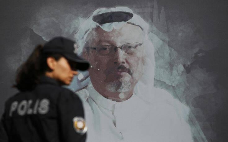 Τζαμάλ Κασόγκι: Τέσσερα μέλη της ομάδας που διαμέλισε τον σαουδάραβα δημοσιογράφο είχαν εκπαιδευτεί στις ΗΠΑ