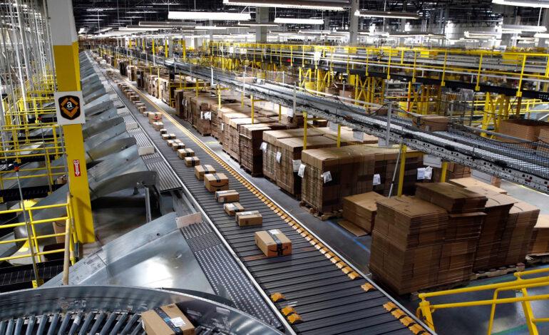 Τι γίνονται τα εκατομμύρια απούλητα προϊόντα στο ίντερνετ