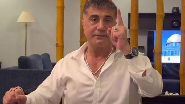 Τουρκία: Οργιάζουν οι φήμες για σύλληψη του τούρκου αρχιμαφιόζου – Τι απαντά ο ίδιος