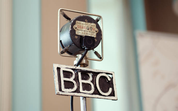 Τραγική γκάφα του BBC: Προσπάθησε να κλείσει καλεσμένο που έχει πεθάνει εδώ και 2 χρόνια