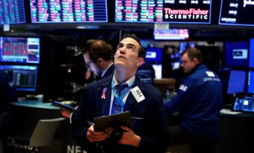 Ήπιες απώλειες στη Wall εν αναμονή των αποφάσεων της Fed