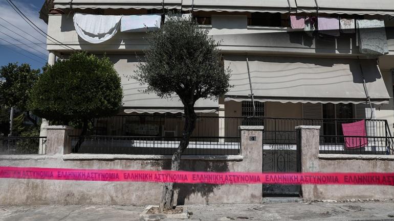 Δολοφονία για ένα τριώροφο και δυο καθαριστήρια ρούχων