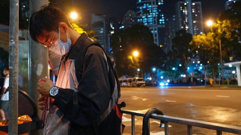 Το Πεκίνο επικρίνει το άναμμα κεριών στα προξενεία στη μνήμη των θυμάτων της πλατείας Τιενανμέν
