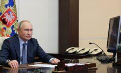 Πούτιν: Ελπίζω πως ο Μπάιντεν θα είναι λιγότερο παρορμητικός από τον Τραμπ