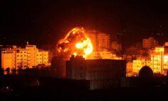 Ένταση και πάλι στη Γάζα