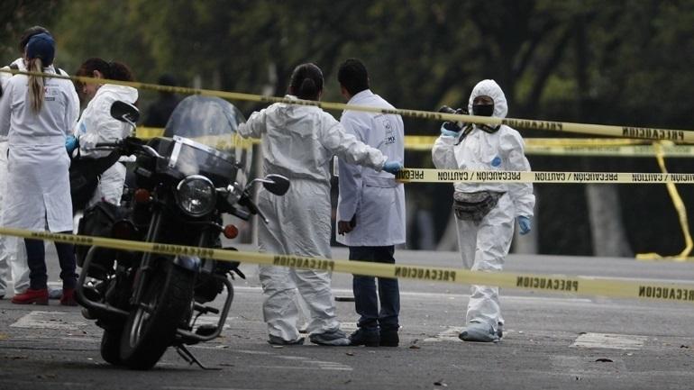 Μεξικό: Εκτός ελέγχου ο πόλεμος των ναρκωτικών – 18 νεκροί σε μάχη συμμοριών
