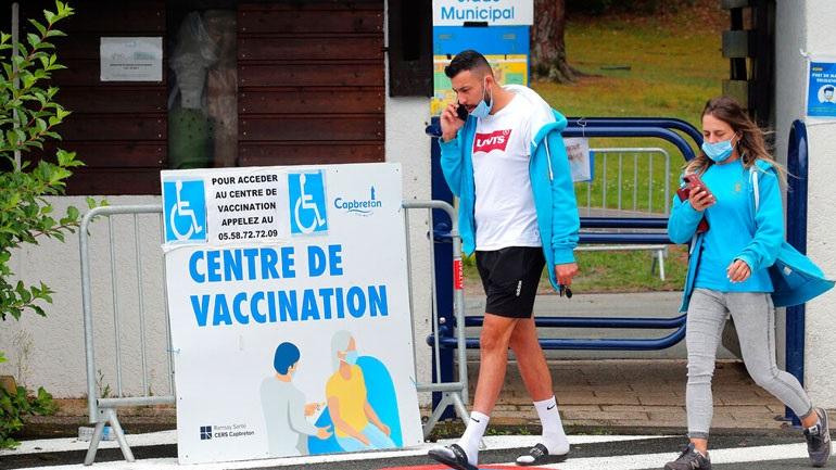 Η Γαλλία πιθανόν να έχει και τέταρτο κύμα της πανδημίας