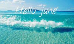 Ο καιρός σήμερα 1 Ιουνίου