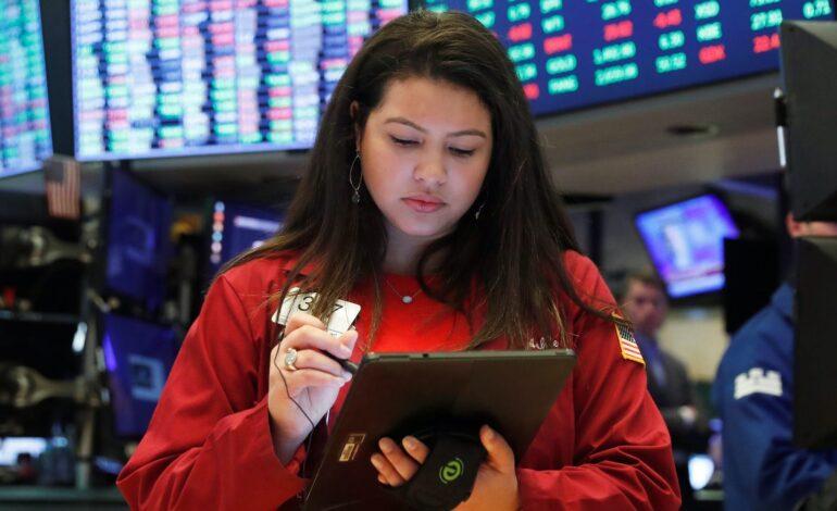 Τέταρτη ημέρα ανόδου για τον Dow Jones, υποχώρησαν S&P 500 και Nasdaq