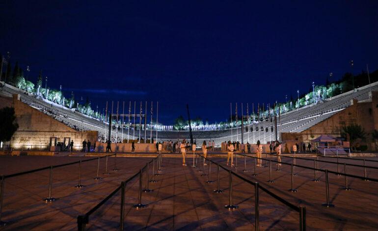 Dior Cruise Collection: Δείτε live την εντυπωσιακή πασαρέλα στο Παναθηναϊκό Στάδιο