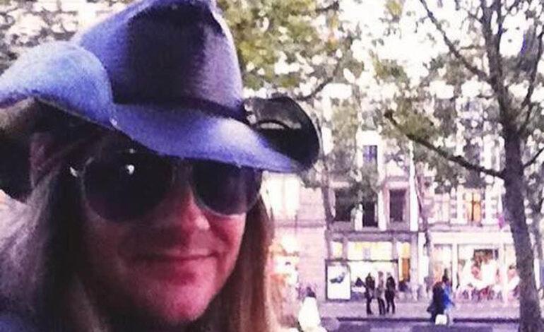 Johnny Solinger: Έφυγε από τη ζωή ο τραγουδιστής των Skid Row σε ηλικία 55 ετών