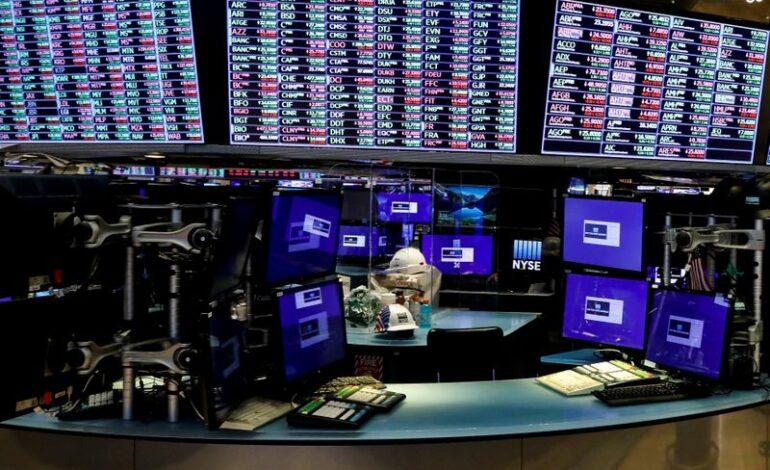 "Wall: Νέο ιστορικό υψηλό ο S&P 500 – ""Άλμα"" 237 μονάδων ο Dow"