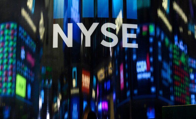 Διστακτικότητα στη Wall Street εν αναμονή των στοιχείων για τον πληθωρισμό