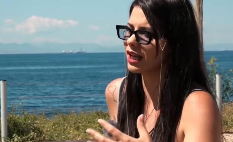 MasterChef 5 – Μαρίνα Ντεμολλάι: Λαμβάνω μηνύματα επειδή είμαι από την Αλβανία