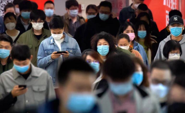 Ζερεφός: Οκτώ στις δέκα μεγάλες πανδημίες που έπληξαν την ανθρωπότητα προέρχονται από την Κίνα