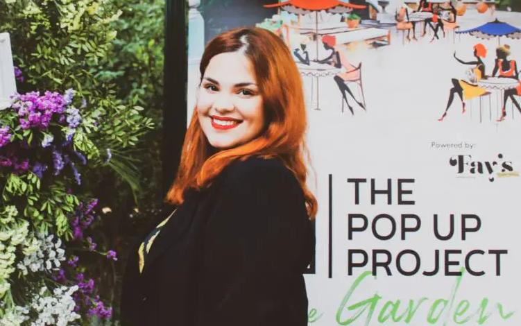 ΚΗΦΙΣΙΑ : Το The Pop Up Project επιστρέφει! – Let's Meet Again in the Garden!