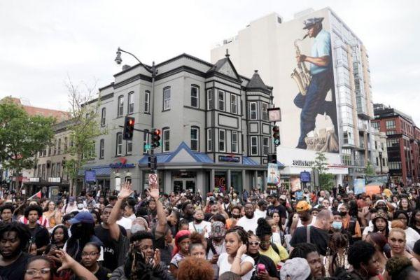 ΗΠΑ: Εκδηλώσεις για την ημέρα κατάργησης της δουλείας σε όλη τη χώρα