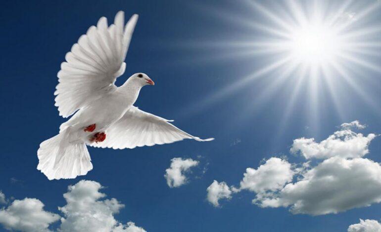 Του Αγίου Πνεύματος: Μια μεγάλη γιορτή της ορθοδοξίας