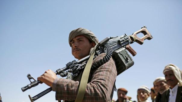 Υεμένη: Οι Χούθι ζητούν να διενεργηθεί έρευνα για τους θανάτους αμάχων σε επίθεση