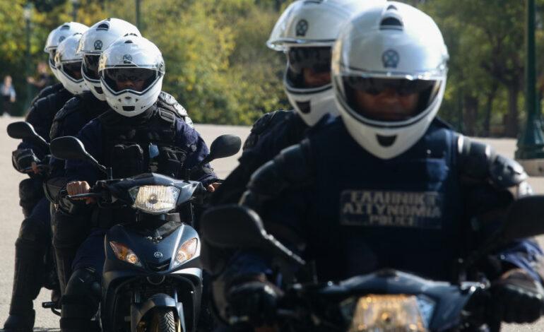 Θεσσαλονίκη: Επεισόδιο σε πάρτι με τραυματίες πέντε αστυνομικούς