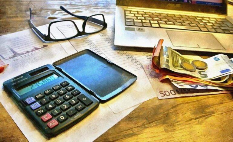 Ρύθμιση χρεών: Ανοίγει η πλατφόρμα για τις 240 δόσεις – Έως 420 δόσεις για χρέη στις τράπεζες