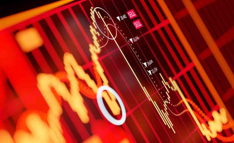 Βουτιά 530 μονάδων για τον Dow – Είχε την χειρότερη εβδομάδα από τον Οκτώβριο