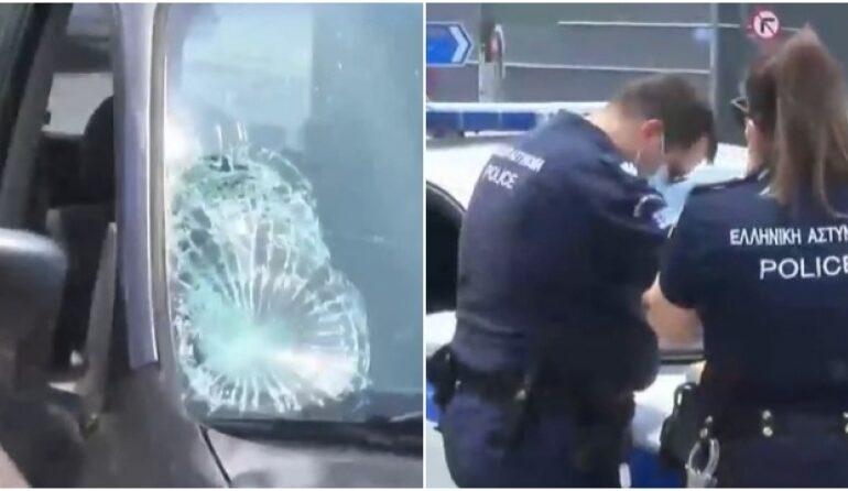 Τροχαίο στην Πειραιώς: Αυτοκίνητο χτύπησε 12χρονο – Τι υποστήριξε ο οδηγός
