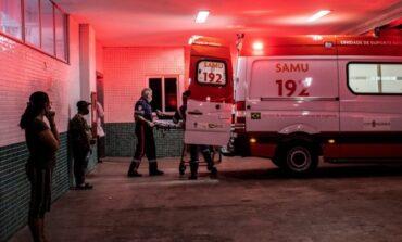 Βραζιλία-Covid-19: 873 θάνατοι, σχεδόν 40.000 κρούσματα σε 24 ώρες