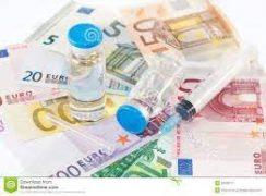 Άμεση προτεραιότητα και οι δομικές μεταρρυθμίσεις για τον περιορισμό της φαρμακευτικής δαπάνης
