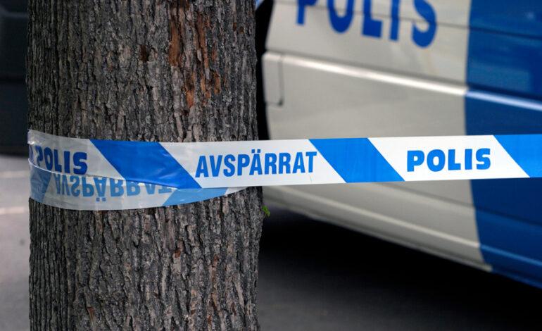 Ένας 17χρονος κατηγορείται για τον φόνο ενός αστυνομικού στο Γκέτεμποργκ