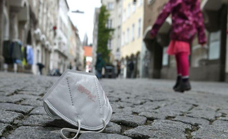Αυστρία: Στο 41% του πληθυσμού οι πλήρως εμβολιασμένοι
