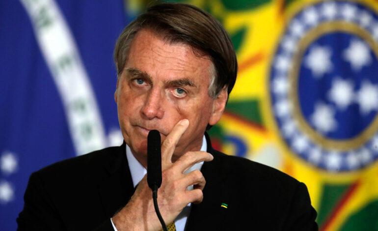 Βραζιλία: Μπολσονάρο σε ρόλο Τραμπ, θέλει να «γαντζωθεί» στην εξουσία