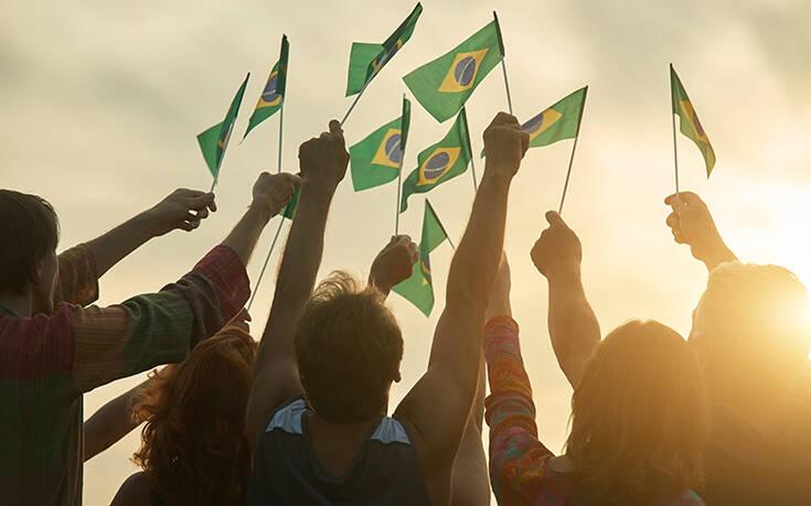 Βραζιλία: Πρώτα θετικά δείγματα του εμβολιασμού κατά του κορονοϊού