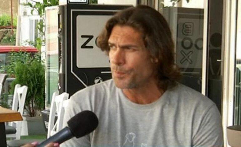 Γιάννης Σπαλιάρας: Δεν θα πήγαινα στο Bachelor