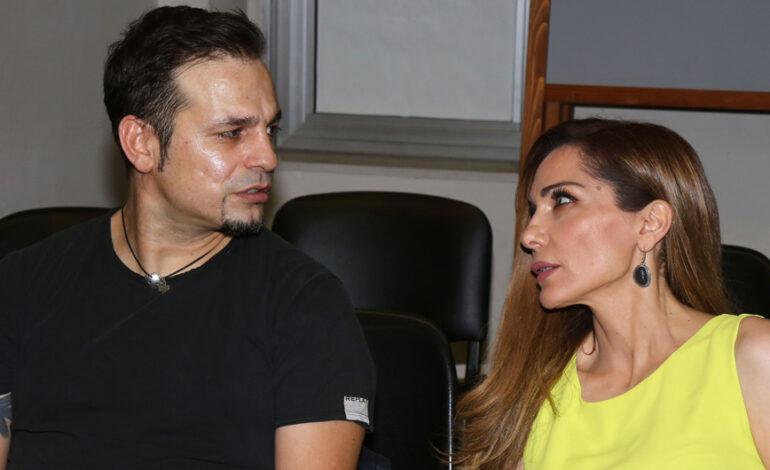 Δέσποινα Βανδή – Ντέμης Νικολαΐδης: Γιατί το ζευγάρι καθυστέρησε την ανακοίνωση του διαζυγίου τους