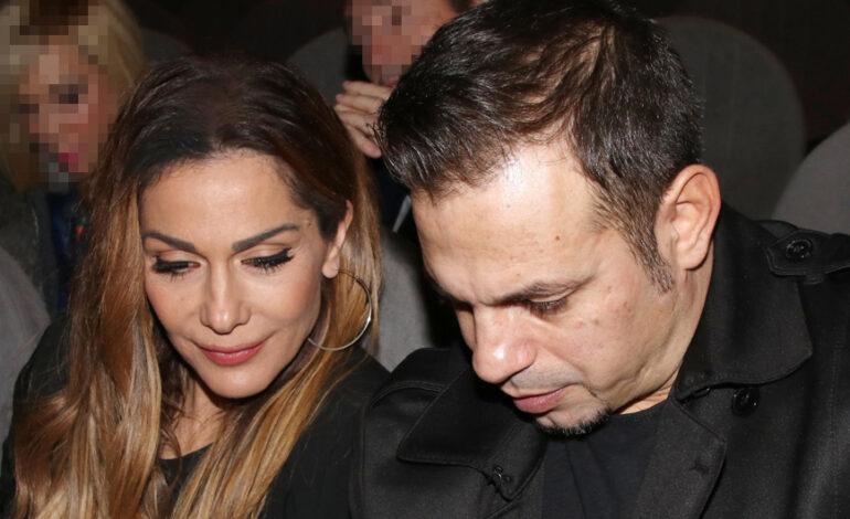 Δέσποινα Βανδή – Ντέμης Νικολαΐδης: Ο έρωτας με την πρώτη ματιά, τα 18 χρόνια γάμου και το διαζύγιο – βόμβα