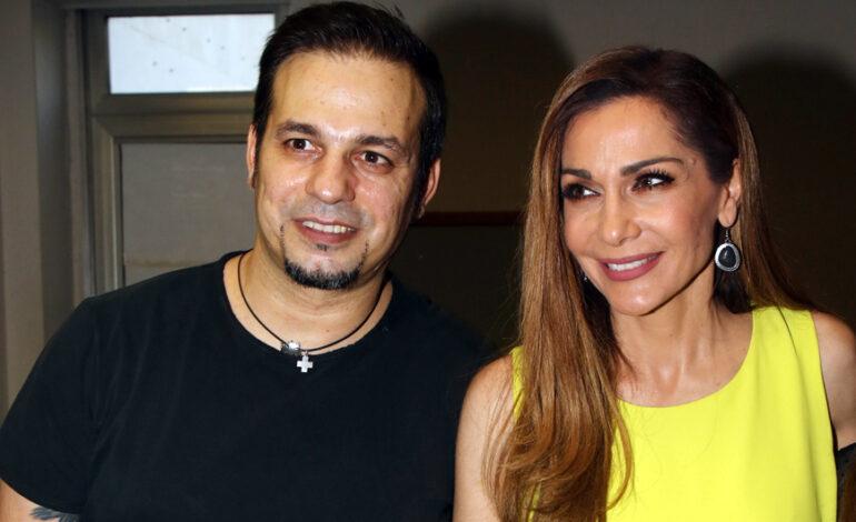 Διαζύγιο – βόμβα στην ελληνική showbiz: Χώρισαν Δέσποινα Βανδή και Ντέμης Νικολαΐδης