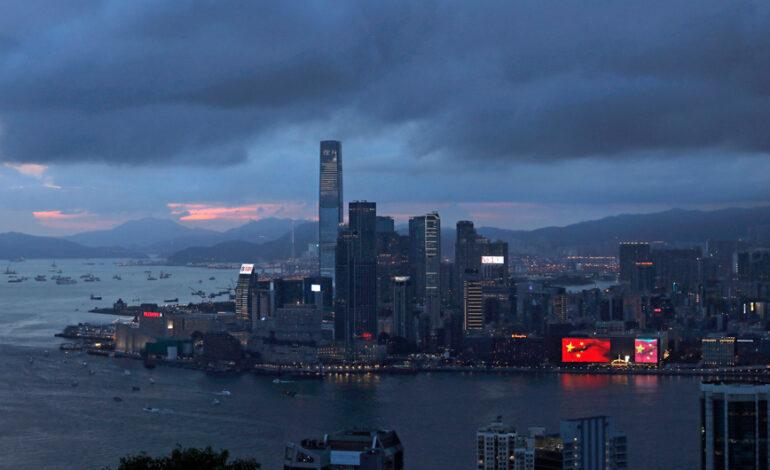 Διεθνής ανησυχία για τον πιθανό περιορισμό της ελευθερίας των ΜΜΕ στο Χονγκ Κονγκ