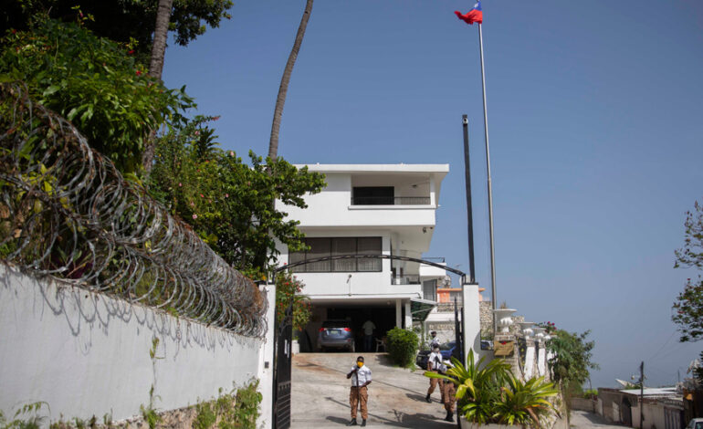 Δολοφονία προέδρου Αϊτής: Οι ΗΠΑ ερευνούν τυχόν σύνδεση Αμερικανών