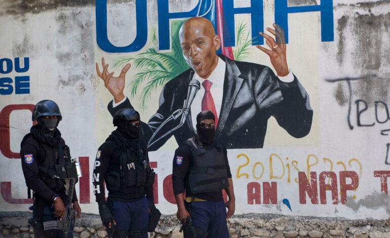 Δολοφονία του προέδρου της Αϊτής: Νέες συλλήψεις και μάχη με ενόπλους