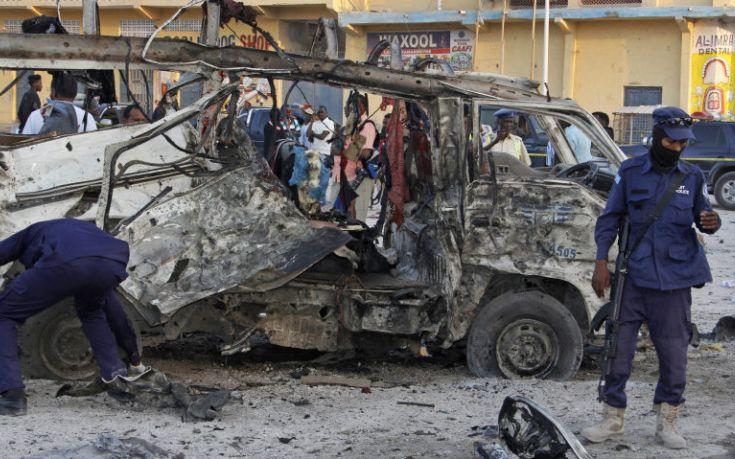 ΗΠΑ: Αεροπορική επιδρομή στη Σομαλία εναντίον της Σεμπάμπ – Η πρώτη επί προεδρίας Μπάιντεν