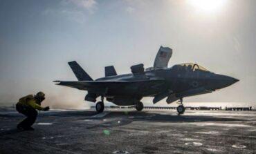 ΗΠΑ: Δεν θα σταματήσουν τα αεροπορικά πλήγματα κατά των Ταλιμπάν