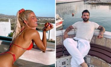 Η Μαρία Καλάβρια σχολίασε τη φημολογούμενη σχέση του πρώην της, Δημήτρη Αλεξάνδρου με την Ιωάννα Τούνη